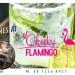 Happy Hour - El Cheeky Flamingo