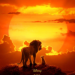 Movie: Lion King